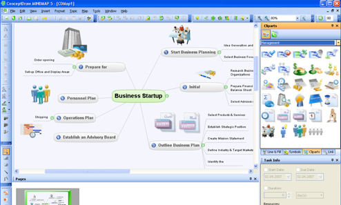 ConceptDraw Mind Mapping Software Free for a Limited Time