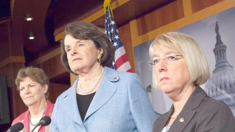 Say Goodbye to the Violence Against Women Act