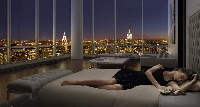 Chinese Mother Spends $6.5 Million on Fancy New York Digs for Two-Year-Old Daughter