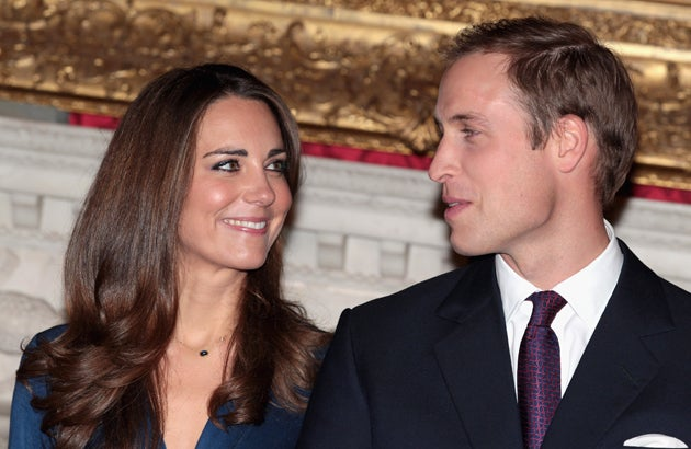 Astrologer Susan Miller Takes A Closer Look At Prince William & Kate
