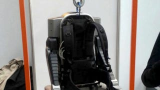 The potential of brain-controlled exoskeletons