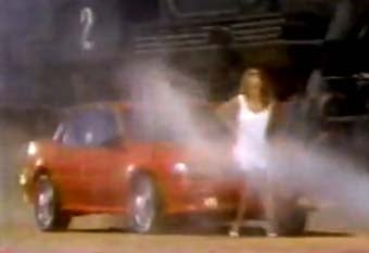 If You Can Stand It This Hot: The 1990 Pontiac Grand Am