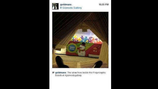 Instaprint Gizmodo Gallery Gallery