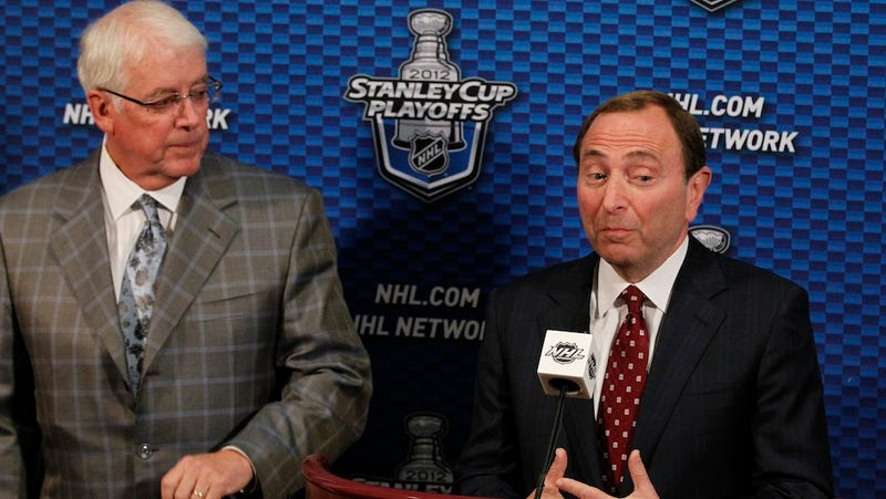 Coyotes Sale Falls Apart As Prospective Owner Can't Come Up With The Money