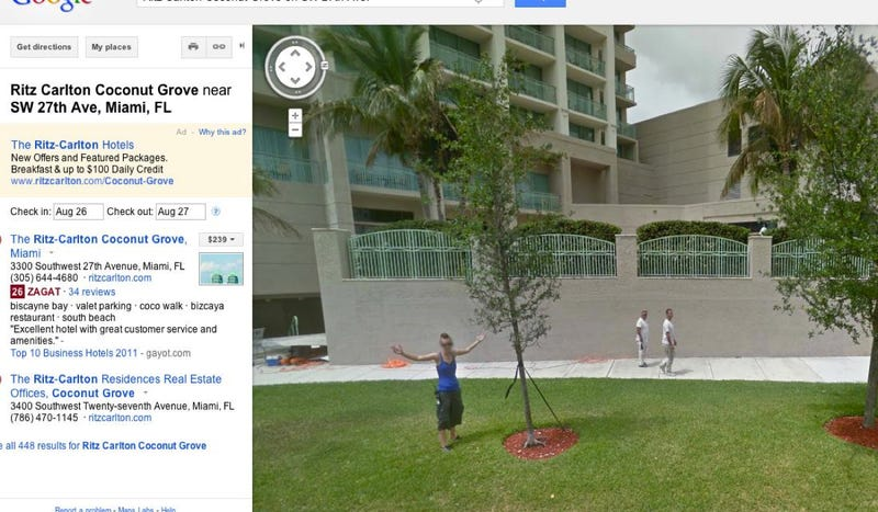 How A Reddit Detective Out-Sleuthed TV's Smartest Spy With The Help Of Google Street View