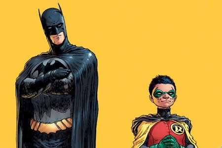 Why Batman And Robin May Be The Best Comic Ever