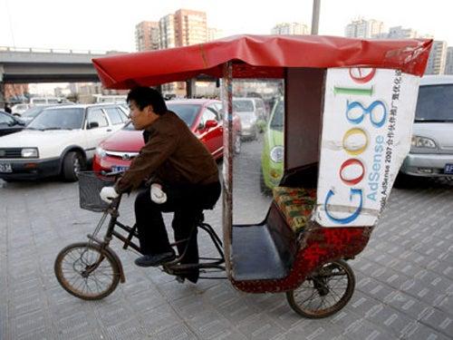 Motorola Working Around Google For Android Phones In China