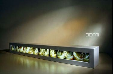 Each BEAM Nightlight Has Photography Shot Just For You