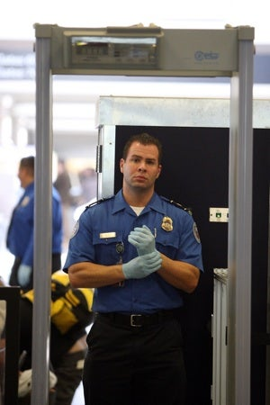 TSA Agents Arrested for Stealing $160K from Luggage
