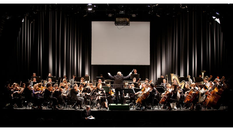 Philharmonic Bigwig: Male Conductors Are Just Plain Better, Duh