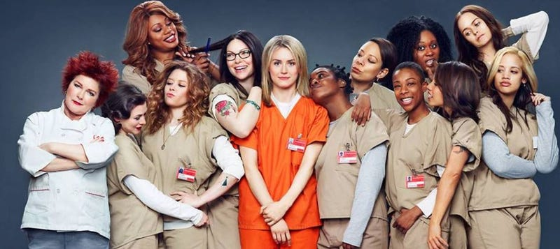 What Do You Think of Orange Is The New Black?