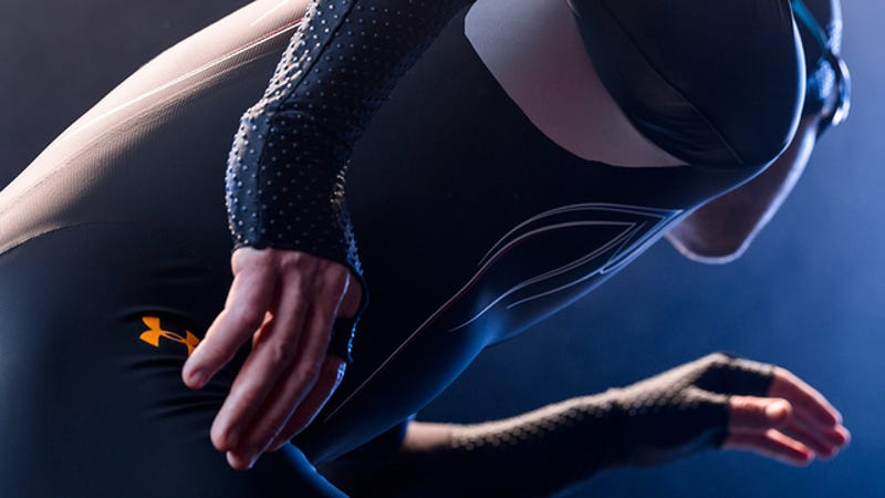 Under Armour's Suits May Actually Be Slowing U.S. Speedskaters Down