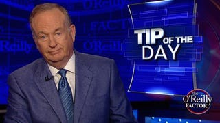 Fox News Admits O'Reilly Lied About Encounter with Irish Terrorists