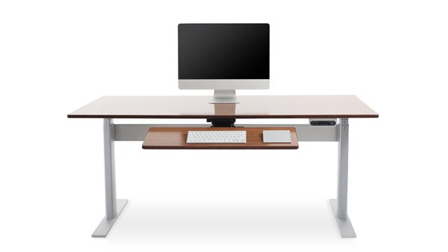 Two Killer Standing Desks for Two Different Budgets