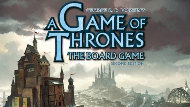 The New Game of Thrones Board Game Sounds Excellent, Diabolical