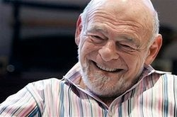 "Email: ""Let's Go For Greatness,"" Sam Zell Tells Investors"