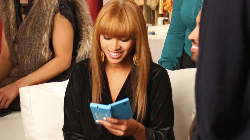 Did Beyoncé Ruin Christmas?
