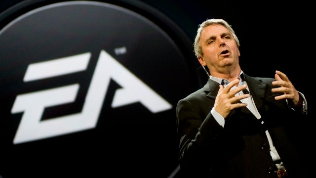 How Long Will EA's CEO Sit on the Hot Seat in 2013?