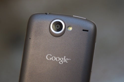 Nexus One Shoots 720p Video After Hack