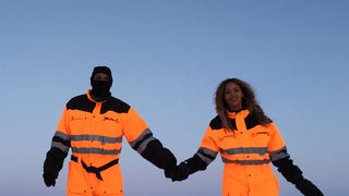 If Beyoncé and Jay Z Lived on the Ice Planet from <i>Interstellar</i>