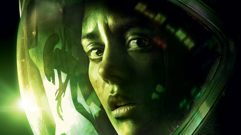 Alien: Isolation Hatches October 7