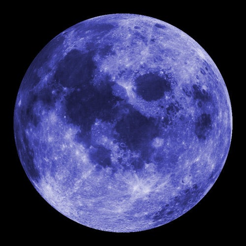 NASA Finds Water on the Moon