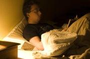 Keep a Gratitude Journal to Help Falling Asleep