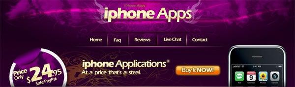 Beware iPhone App Scams