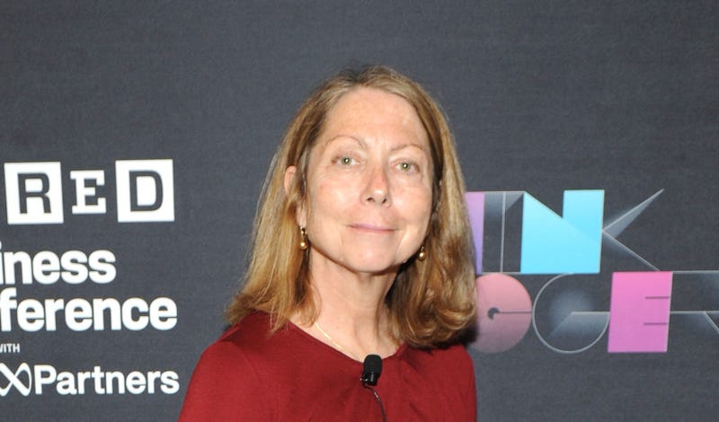 New York Times Keeps Changing Story About Jill Abramson's Salary