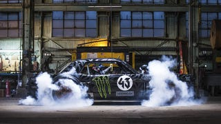 Ken Block Will Be Here Tomorrow At 10 AM EST Answering Your Questions