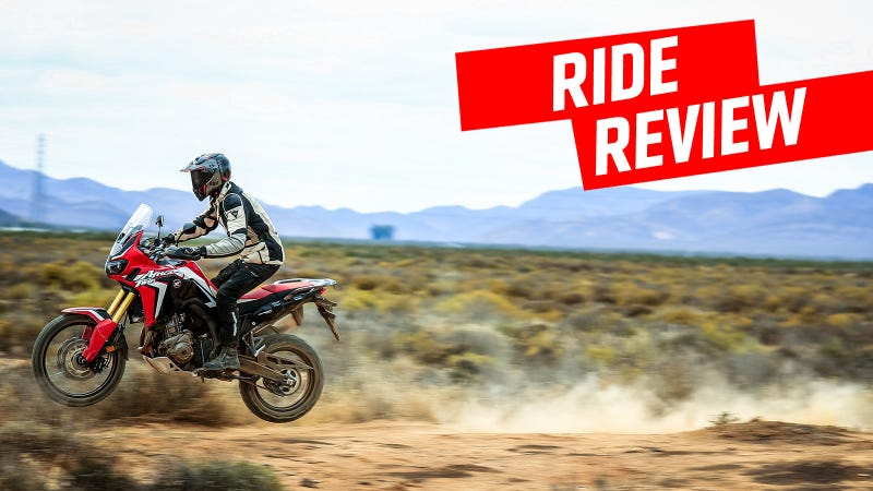 Hell yes the honda africa twin is back hell yes the honda africa twin