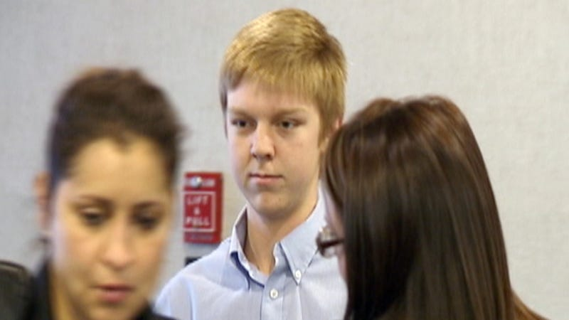 'Affluenza' Teen Who Killed Four People Won't Pay Much For Rehab
