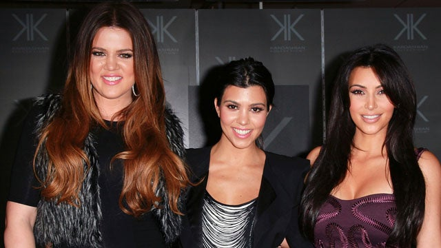Kardashians Deny Their Kollection Is Brought To Us By Child Sweatshop Workers