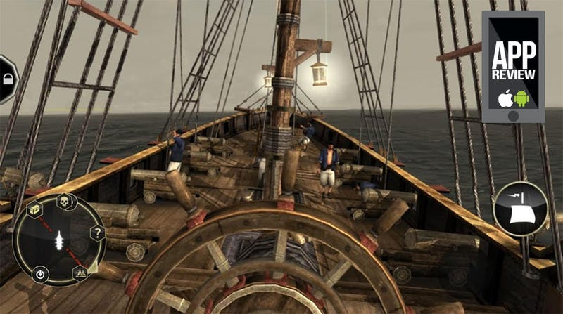 There Isn't Much Assassin's Creed In Assassin's Creed Pirates