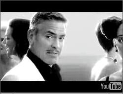 George Clooney Gets Women Drunk For A Mere Kiss