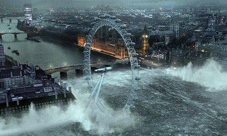 Future London