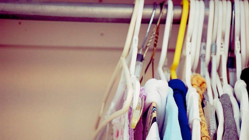 How Amazon Aims to Fill Your Wardrobe