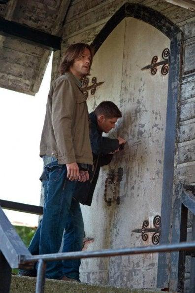 Supernatural - Season 8 Premiere Photos