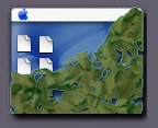 Clean up your desktop with Camouflage