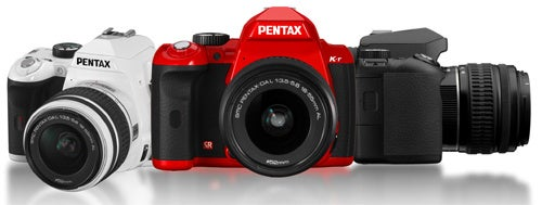 Is a Higher ISO and Larger LCD Worth the Extra $150 for Pentax's K-r?