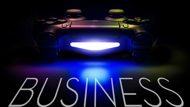 This Week In The Business: The PlayStation 4 Redemption