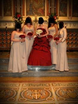 It Was The Best Of Times, It Was The Worst Of Times: A Gallery Of Not So Gorgeous Bridal Fashions