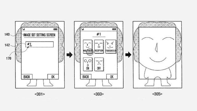 I Really Hope This Samsung Patent Is a Joke
