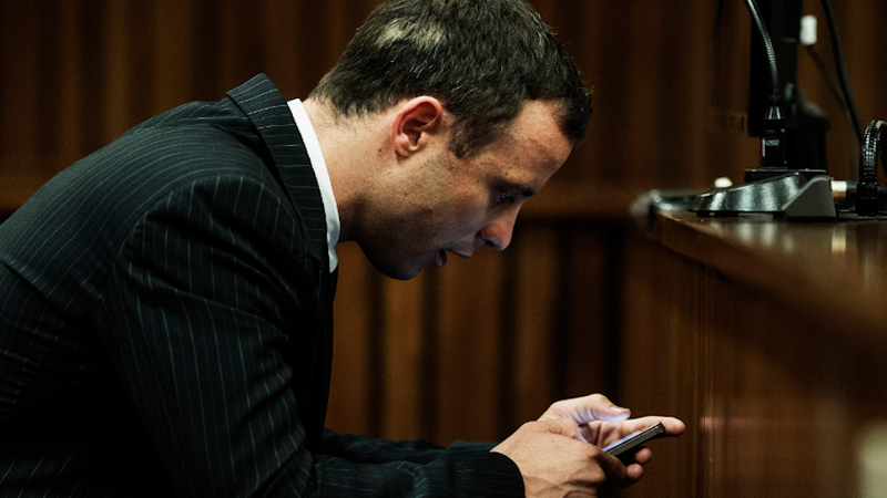 "Psych Report: Oscar Pistorius Could Be a ""Suicide Risk"""