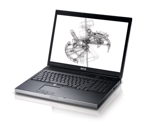 Dell Precision M6500 Hops On USB 3.0 and Core i5/i7 Trains