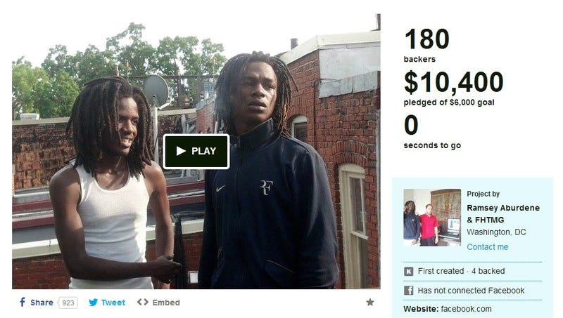 A tíz legfontosabb Kickstarter-projekt eddig