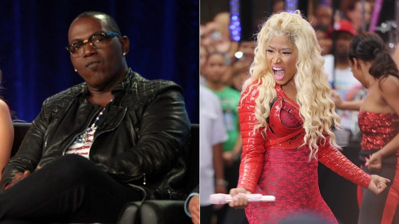 The Dawg Is Out: Randy Jackson Axed as American Idol Judge