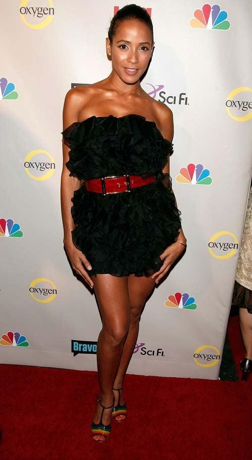 NBC All Stars: Kinda Bush-League
