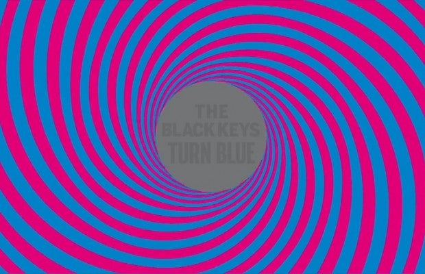 THE BLACK KEYS HAVE RELEASED NEW MUSIC!
