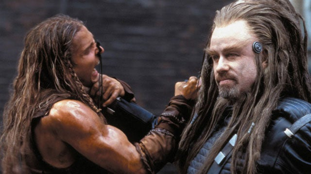 Battlefield Earth: Because Everyone Needs A Benchmark For Abysmal